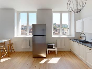 Appartement meublé 4 pièces 96 m2