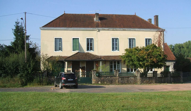 House Epinac