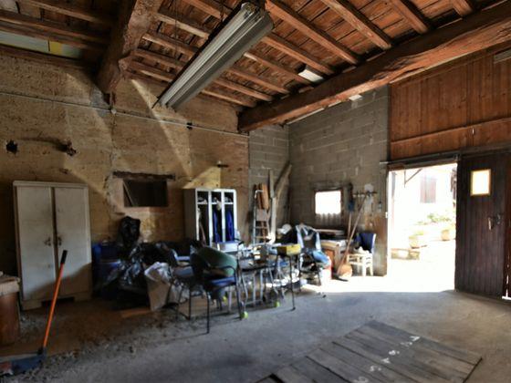 Vente maison 6 pièces 179 m2