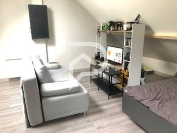 Studio 28,71 m2