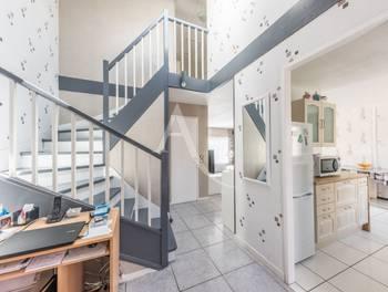 Maison 5 pièces 94,36 m2