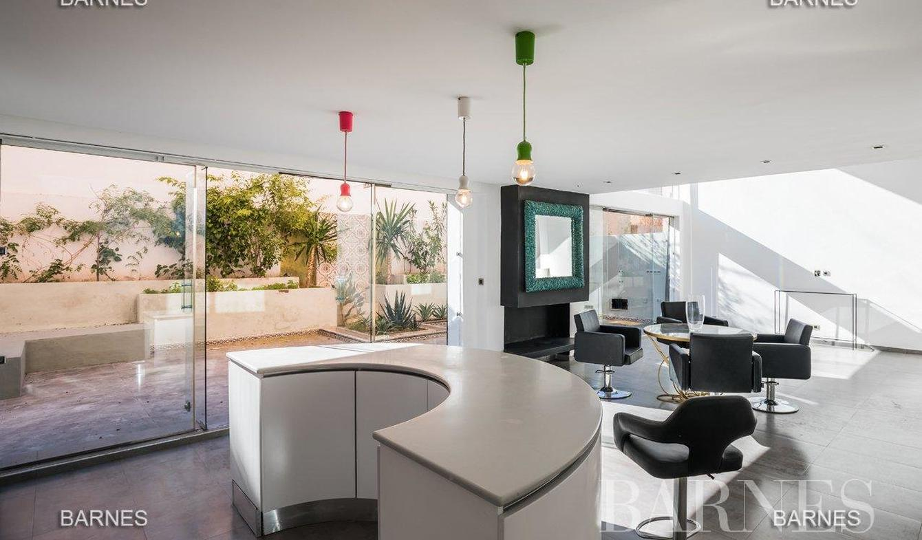Apartment Marrakesh