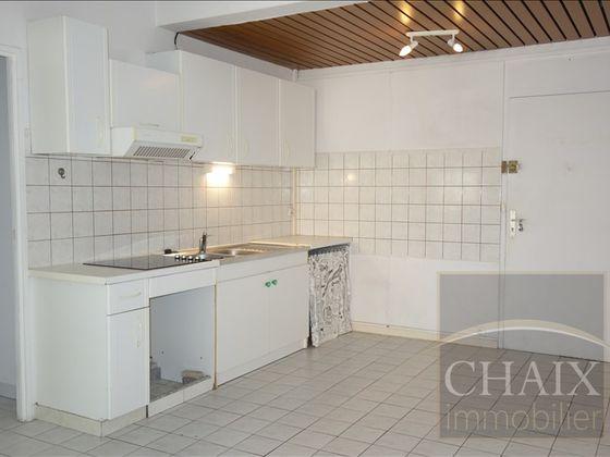 location Appartement 2 pièces 62 m2 Aubagne