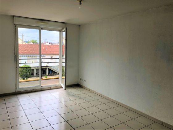 Vente appartement 2 pièces 37,98 m2