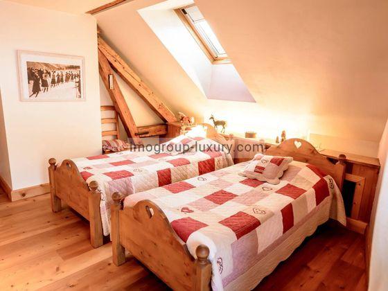 Vente appartement 5 pièces 167 m2