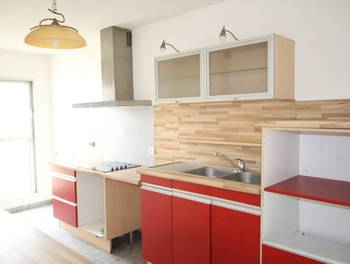 Appartement 3 pièces 72,18 m2