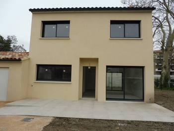Maison 4 pièces 82,52 m2