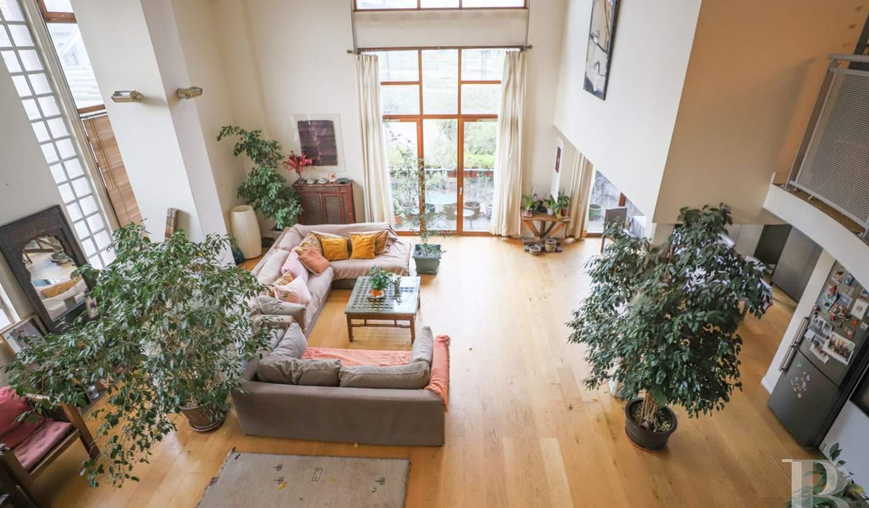 Appartement Ivry-sur-Seine