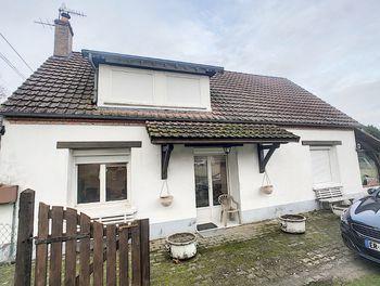 maison à Lassay-sur-Croisne (41)