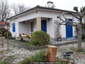 maison à Taussat (33)