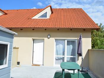 Duplex 3 pièces 70 m2
