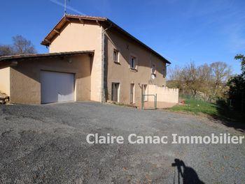 maison à Saint-Gauzens (81)