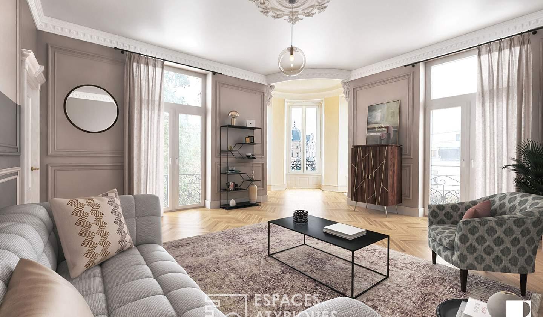 Maison Soultz-Haut-Rhin