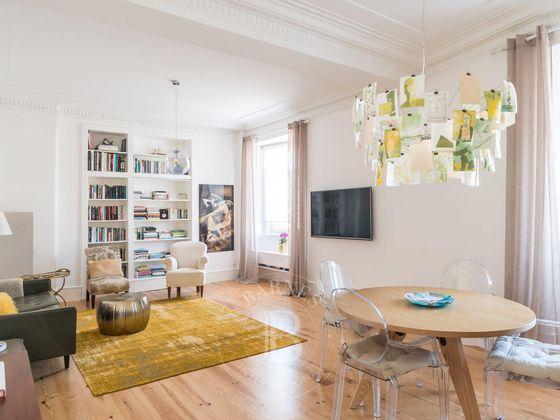 Vente appartement 200 m2