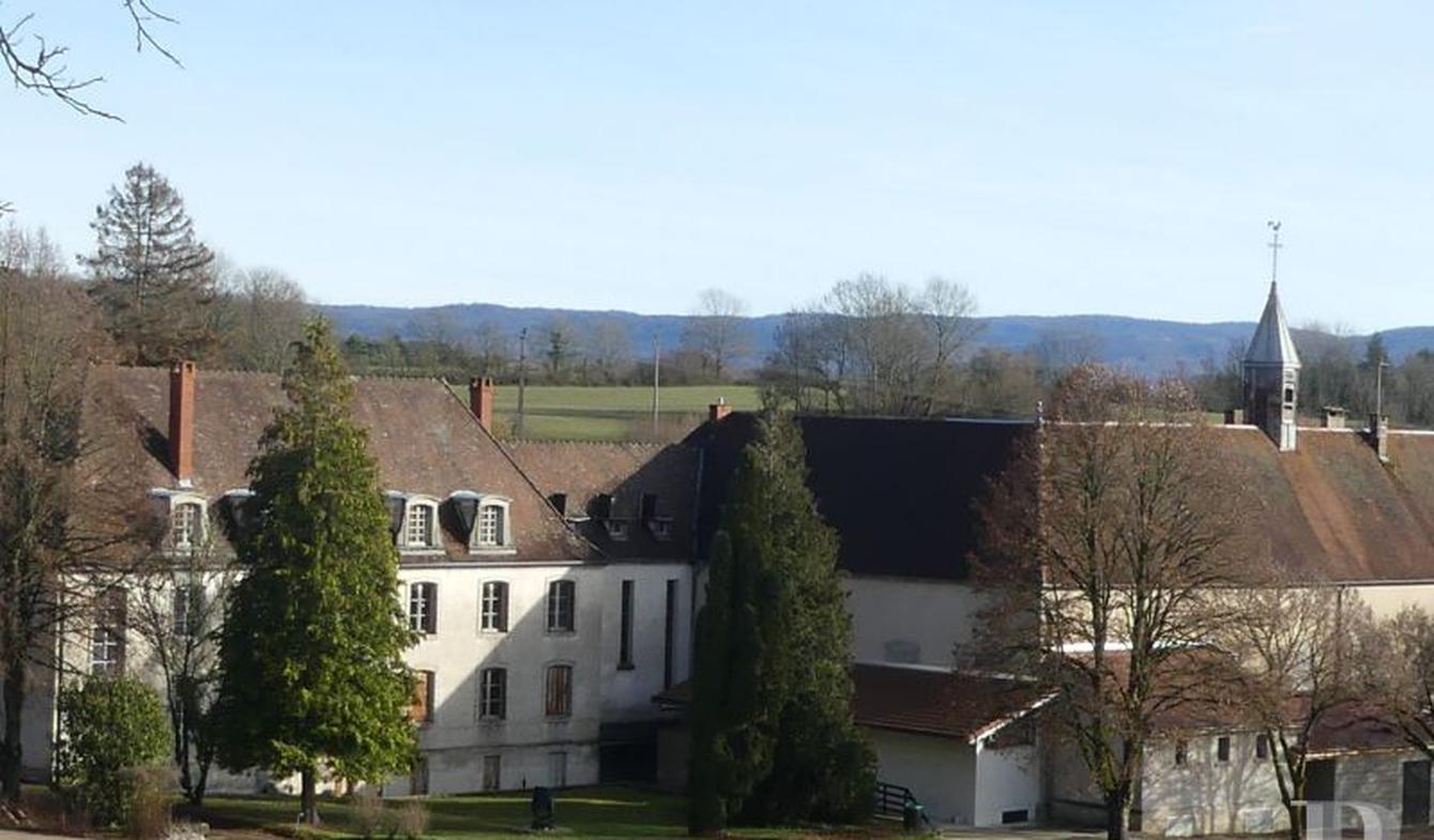 Maison Lons-le-Saunier