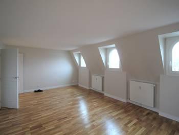 Appartement 3 pièces 72,85 m2