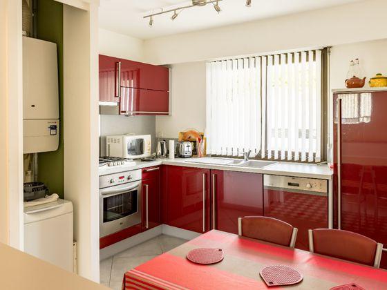 Vente appartement 2 pièces 46,88 m2