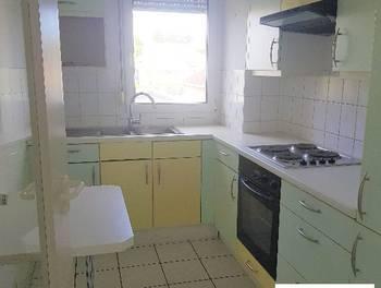 Appartement 2 pièces 46 m2
