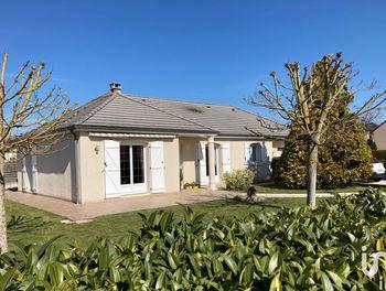 maison à Lavau (10)