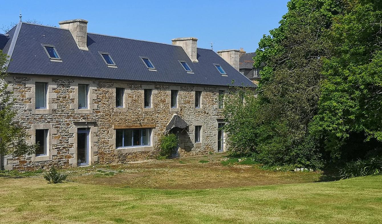 Maison Perros-Guirec