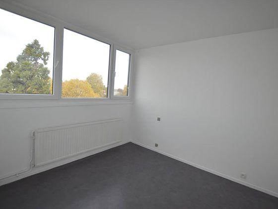 Vente appartement 4 pièces 45 m2