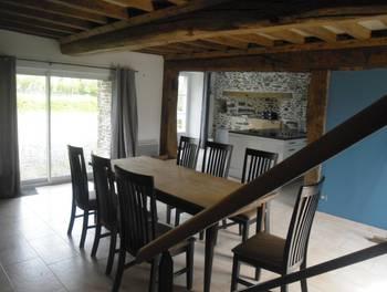 Maison meublée 4 pièces 110 m2