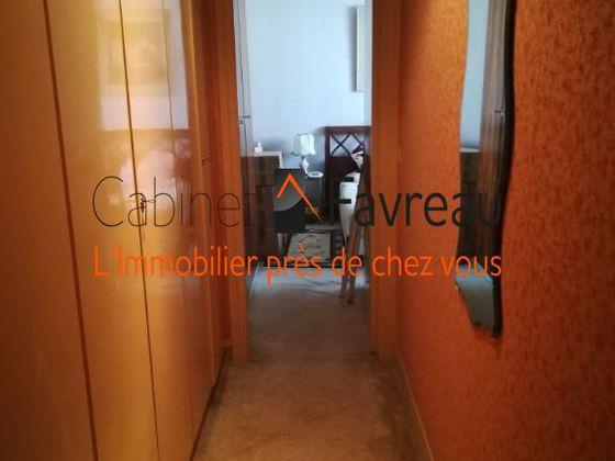 Location maison meublée 3 pièces 91,61 m2