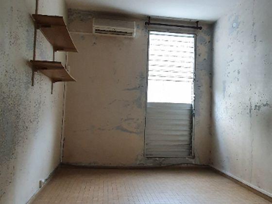 Vente appartement 4 pièces 58,33 m2