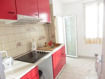 Appartement 3 pièces 52,76 m2