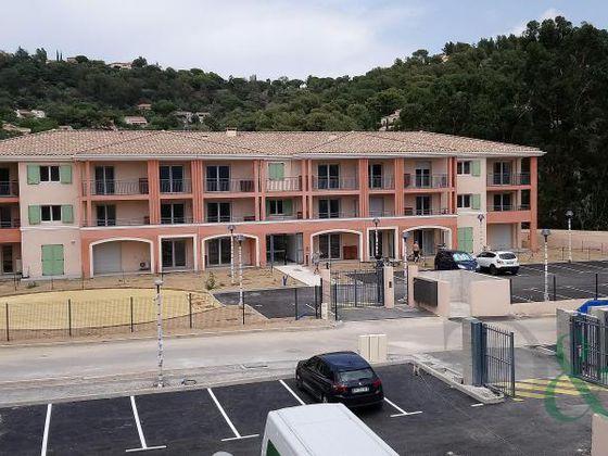 Vente appartement 3 pièces 63,05 m2