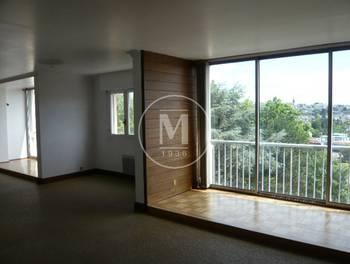 Appartement 7 pièces 168 m2