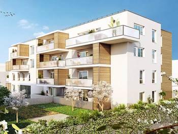 Appartement 5 pièces 103,2 m2