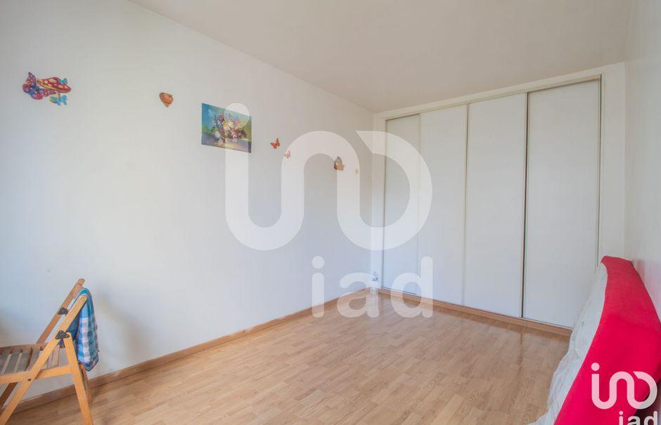 Vente appartement 2 pièces 27 m² à Paris 18ème (75018), 246 000 €