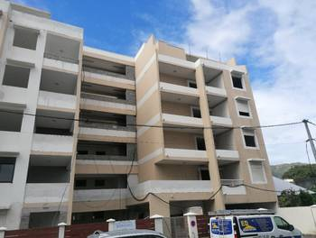 Appartement 3 pièces 73,19 m2