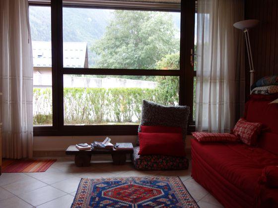 Vente appartement 3 pièces 47,14 m2