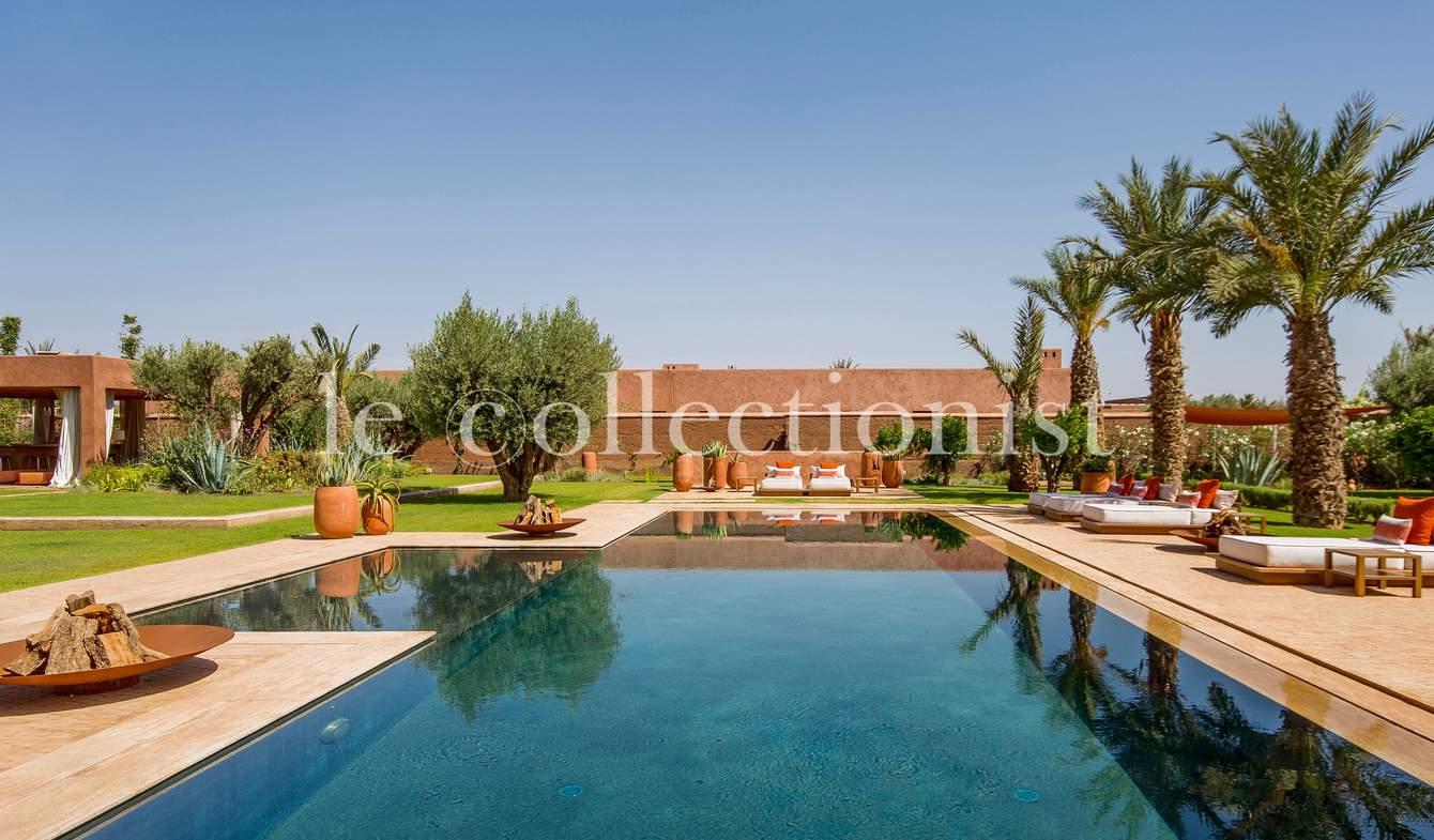 Villa avec piscine Tamesluht
