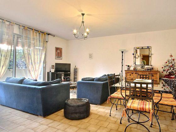 vente Appartement 4 pièces 83 m2 Marseille 13ème