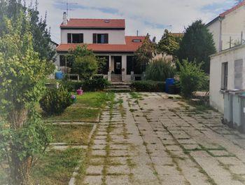 maison à Crosne (91)