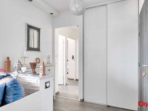 Vente appartement 3 pièces 60,3 m2