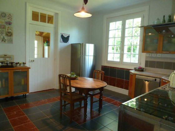 Vente maison 12 pièces 305 m2