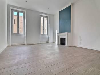 Appartement 3 pièces 50 m2