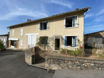 maison à Peyrilhac (87)