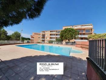 Appartement 4 pièces 89,07 m2
