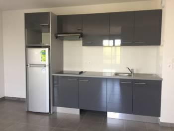 Appartement 3 pièces 68,2 m2