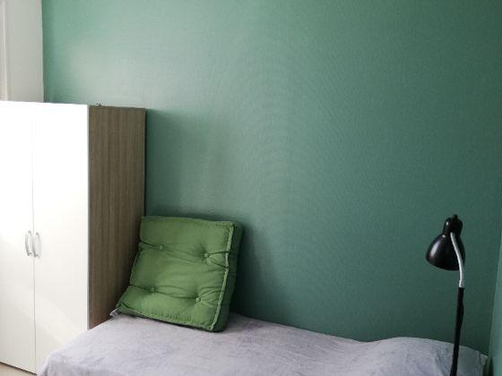 Location studio meublé 10,24 m2