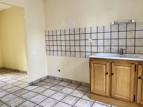 Location maison 3 pièces 77,2 m2