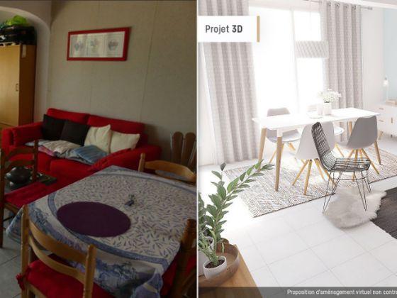 Vente maison 2 pièces 76,71 m2