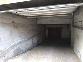 Parking 18 m2