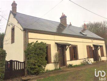 maison à Boursay (41)