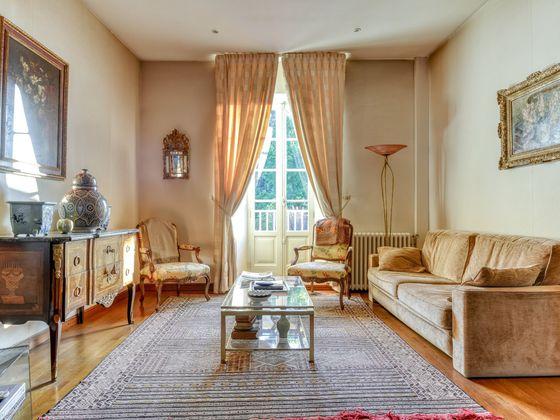 Vente maison 7 pièces 292 m2